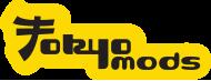 Tokyo Mods Logo